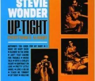 Stevie Wonder - Up-Tight Everything