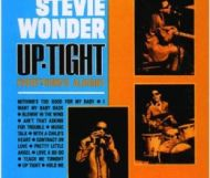 Stevie Wonder - Up-Tight Everything