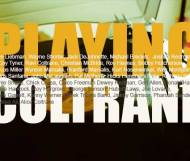 Playing Coltrane