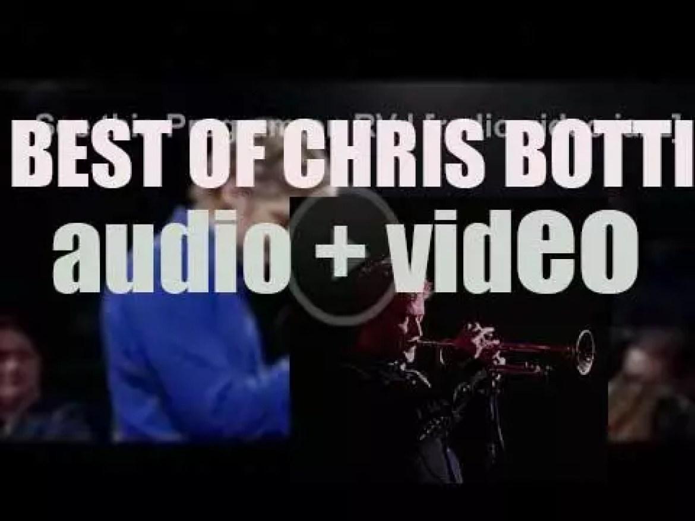 Happy Birthday Chris Botti. 'Botti And Soul'