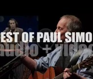 Paul Simon - Simon Sings