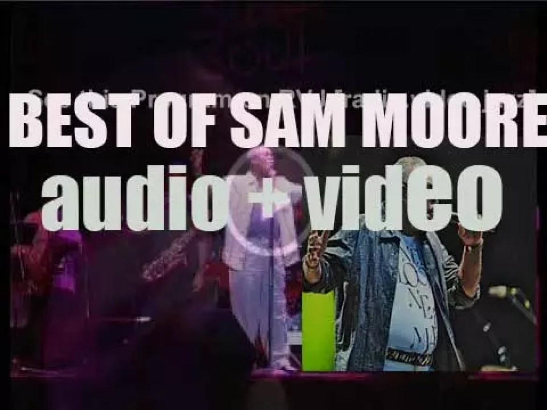 Happy Birthday Sam Moore. 'Soul Sam'