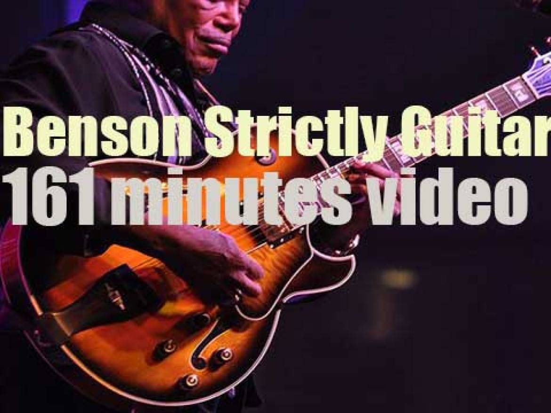 Benson Strictly Guitar