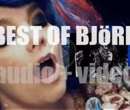 Björk   -   Arty In She