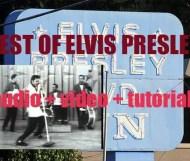 Elvis Presley - King Singer