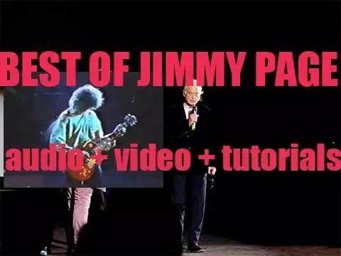 Jimmy Page – Master Riffer