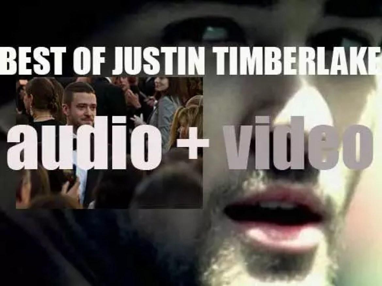 Happy Birthday Justin Timberlake. 'The Justin Case'