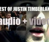 Justin Timberlake - The Justin Case