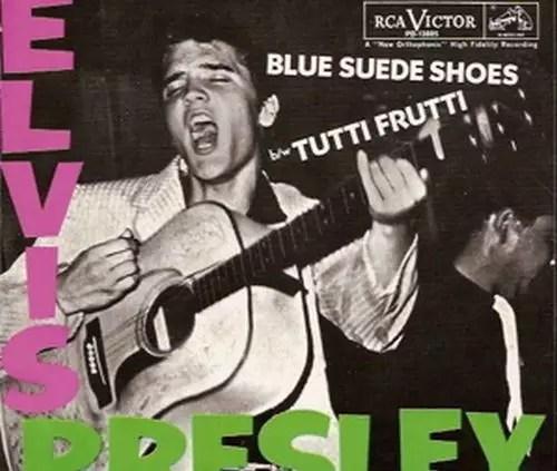 """Elvis Presley""  on RVM [Radio.Video.Music]"