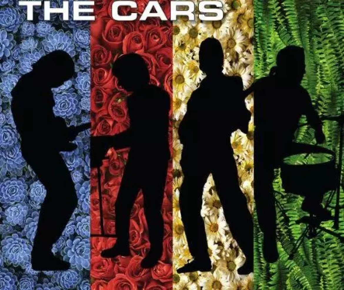 The Cars release, after a 24 years silence, 'Move Like This,'  their seventh album (2011)