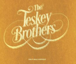 The Teskey Brothers