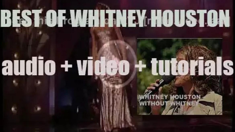 We remember Whitney Houston. 'Without Whitney'