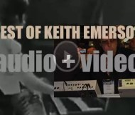 Keith Emerson - Calling for ELP