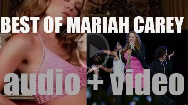 Mariah Carey Rvm Radio Video Music