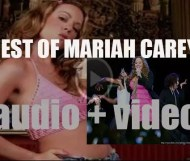 Mariah Carey  - MC Superstar