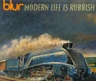 Blur  s Modern Life Is Rubbish