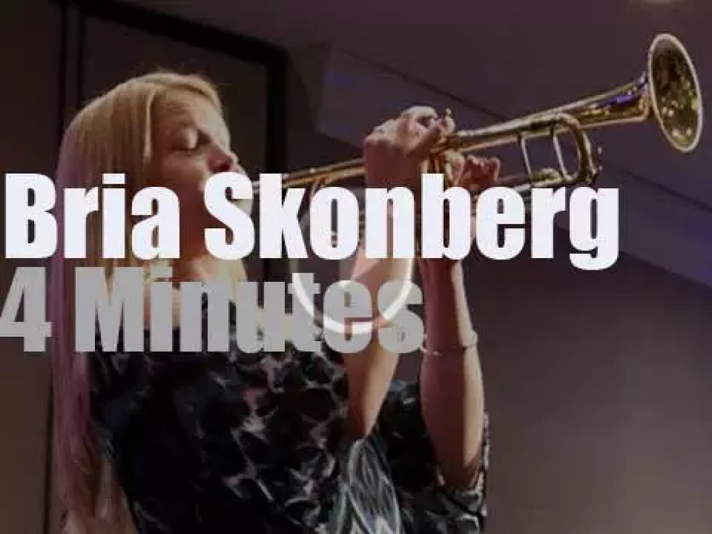 Bria Skonberg plays Armstrong in Atlanta (2015)