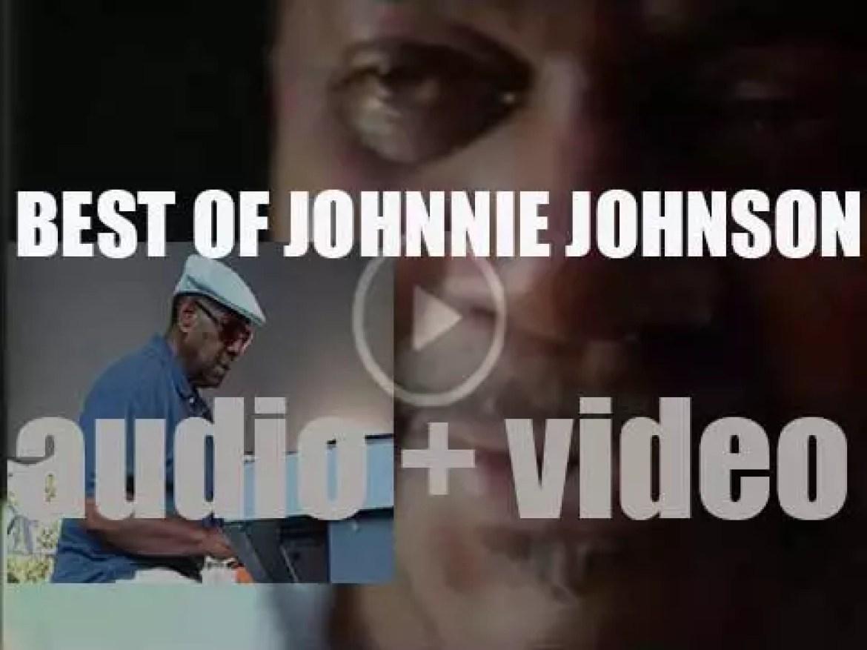 We remember Chuck Berry's pianist Johnnie Johnson. 'Johnnie Was Good'