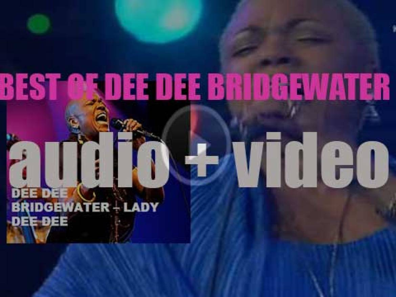 Happy Birthday Dee Dee Bridgewater. 'Lady Dee Dee'