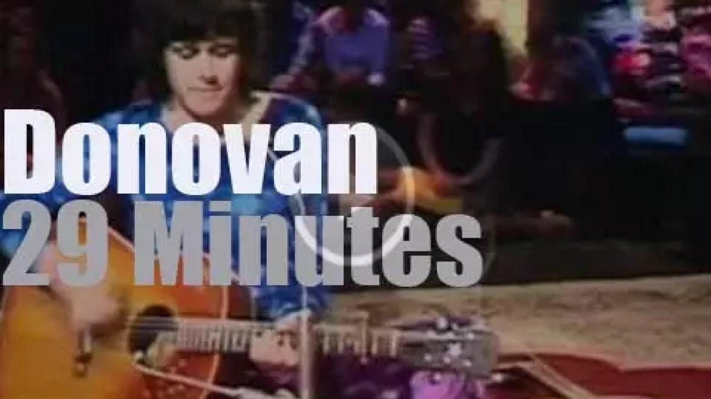 Happy Birthday Donovan