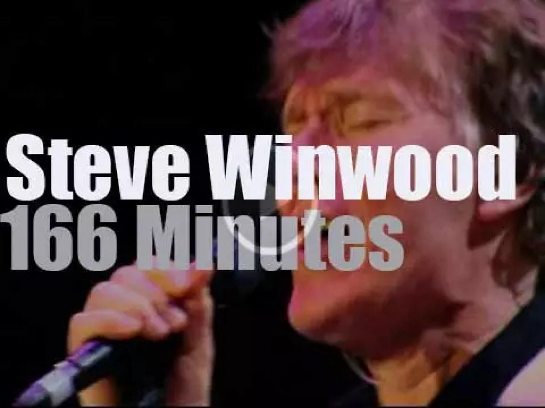 Happy Birthday Steve Winwood
