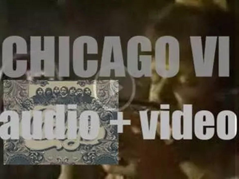 Columbia publish Chicago's 'Chicago VI,' their fifth studio album (1973)