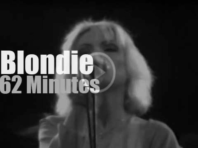 Blondie travels to New-Jersey (1979)