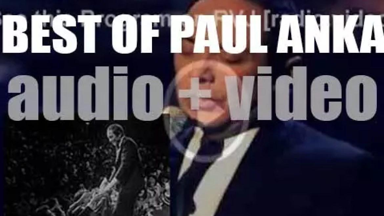 Happy Birthday Paul Anka. 'Encore Anka'