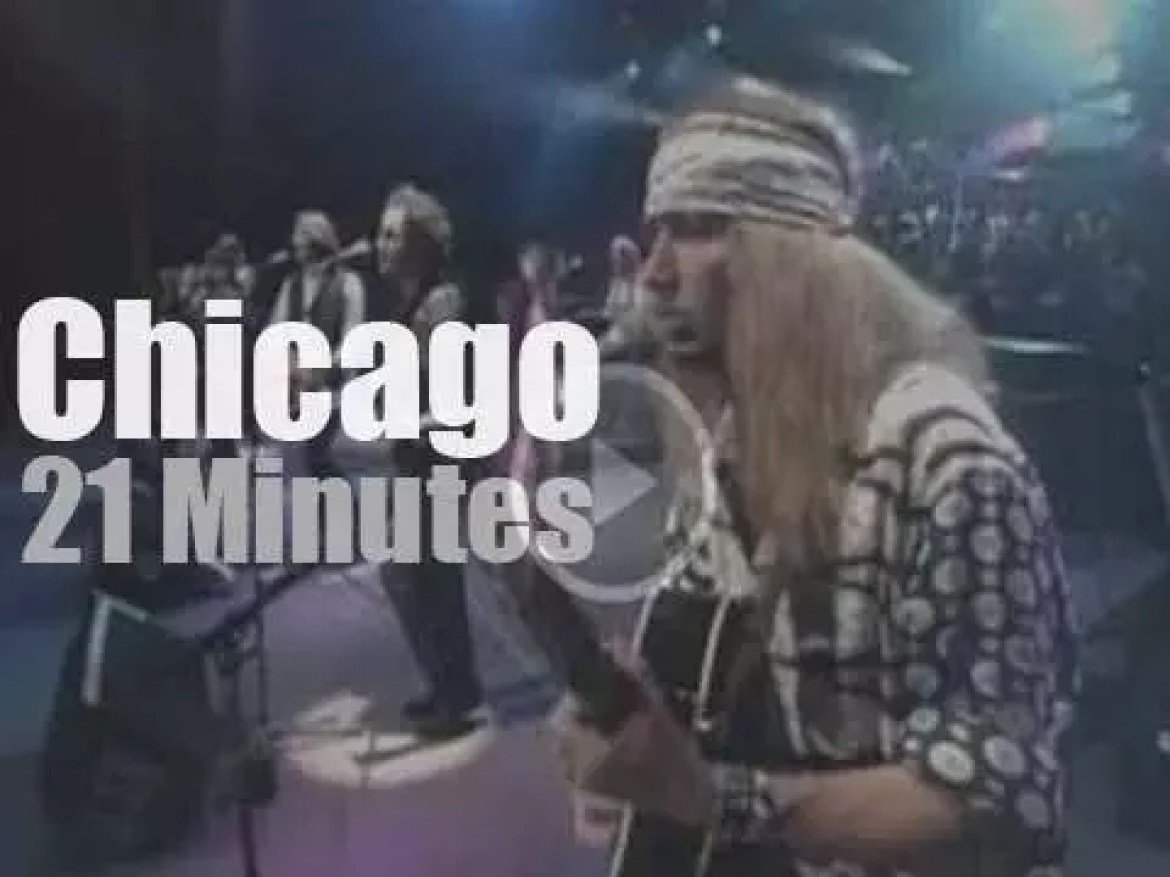 Chicago is in California (no! really) (1993)