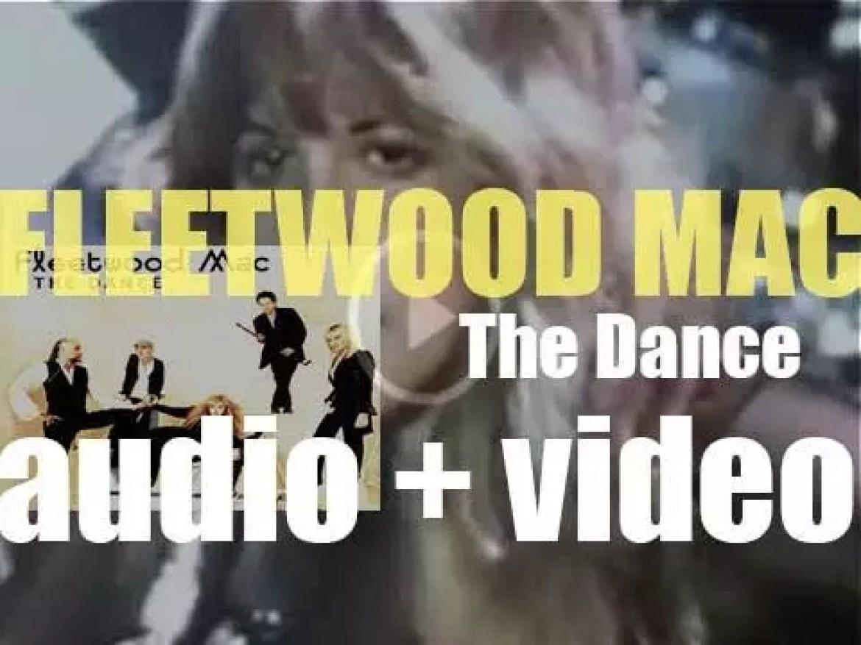 Reprise publish Fleetwood Mac's live album 'The Dance' (1997)
