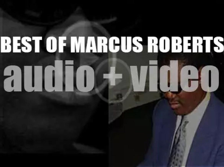 Marcus Roberts – Keys r Us