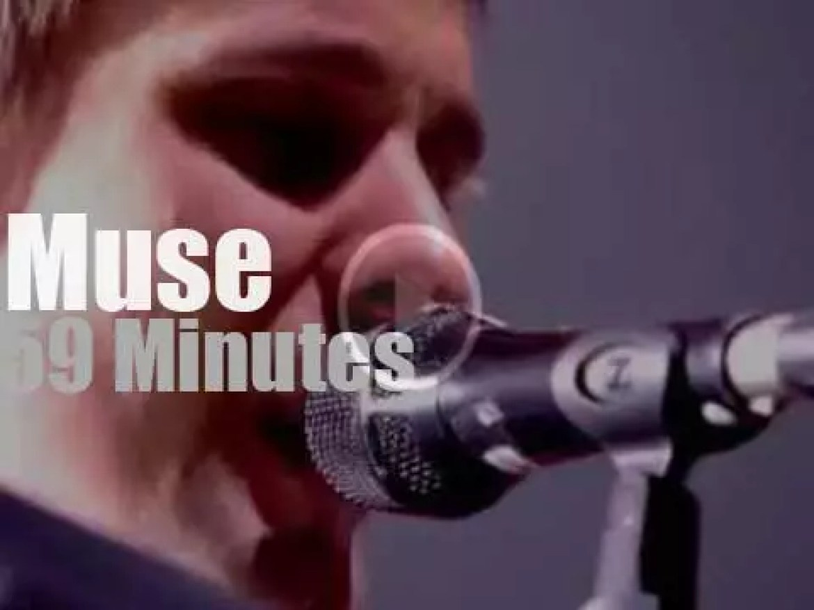 Muse come back home (2009)