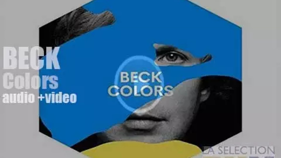 Beck' s 'Colors'