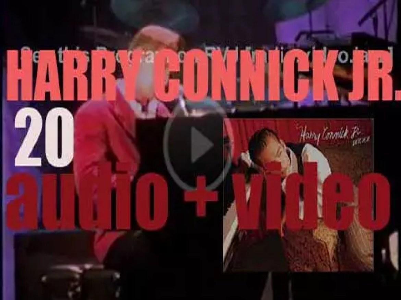 Columbia publish Harry Connick, Jr's debut album : '20' (1988)
