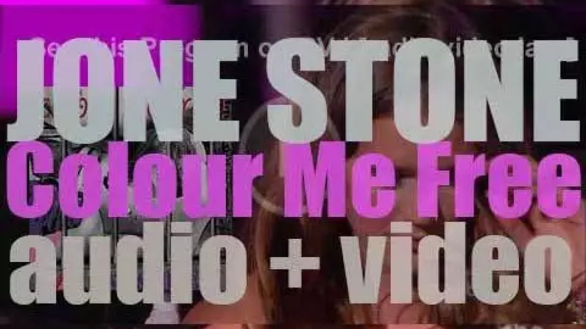 Joss Stone releases her fourth album : 'Colour Me Free!' featuring 'Free Me' (2009)
