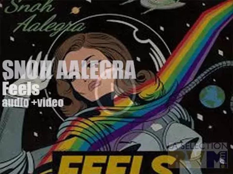 Snoh Aalegra' s 'Feels'