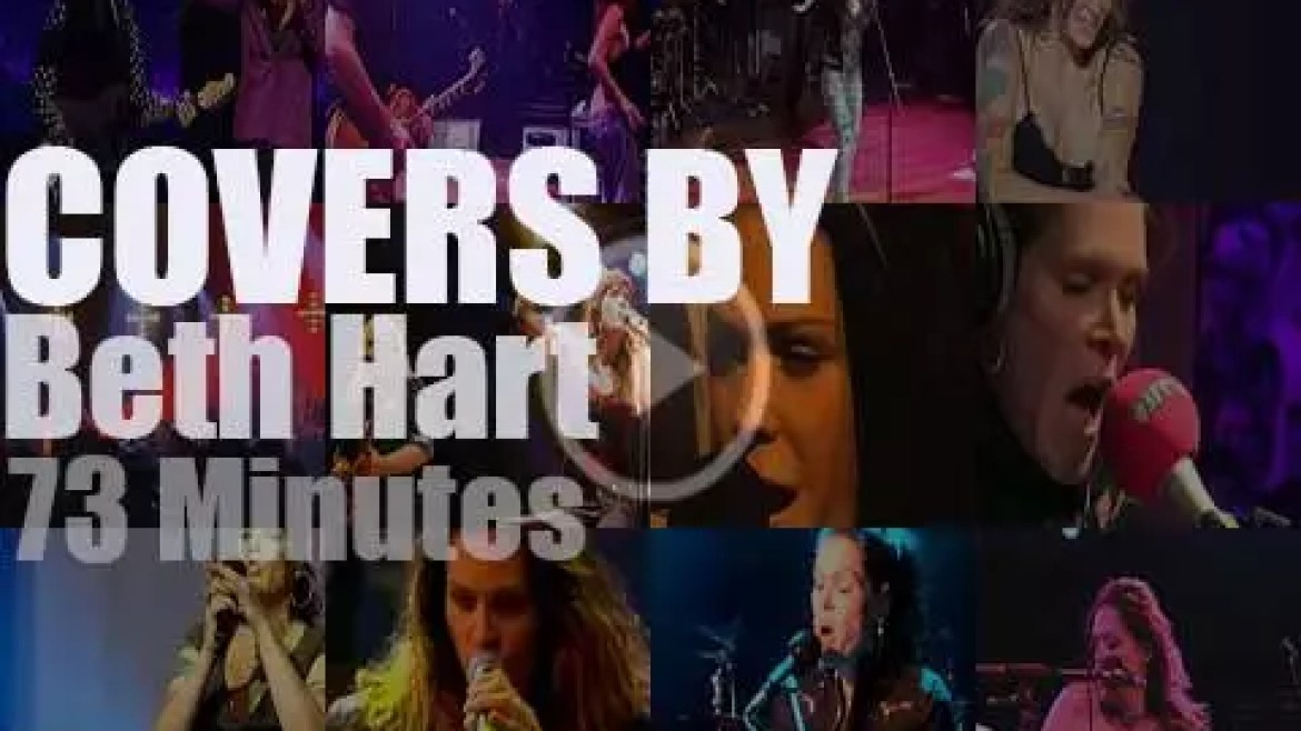 Covers By Beth Hart