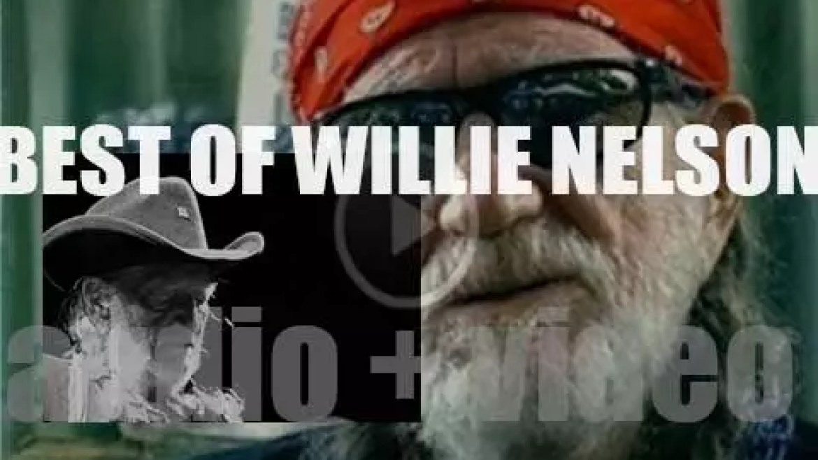 Happy Birthday Willie Nelson. 'Simple Nelson'
