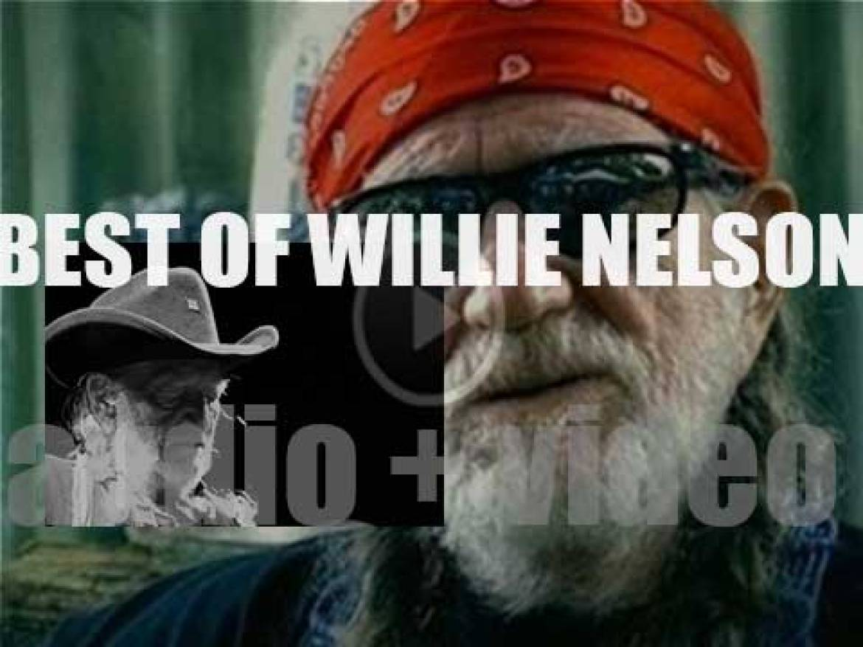 Happy Birthday Willie Nelson. 'Simple Nelson'