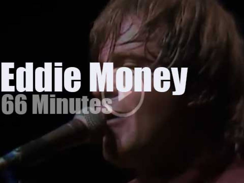 Eddie Money comes to San Francisco (1982)