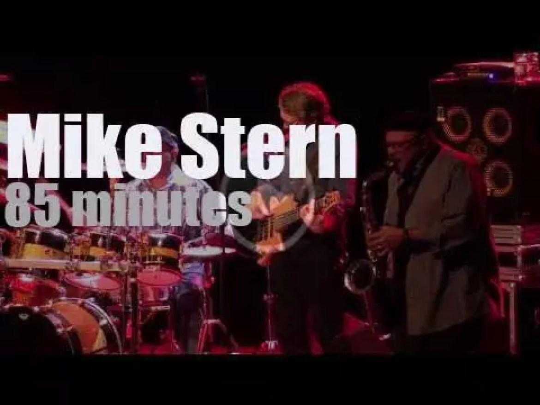 Mike Stern takes his Trio to Poland (2015)