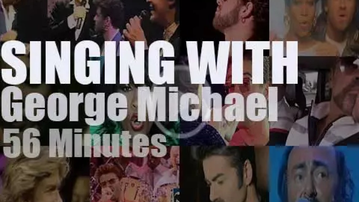 Singing With George Michael