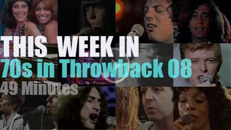 This week In  '70s Throwback' 08