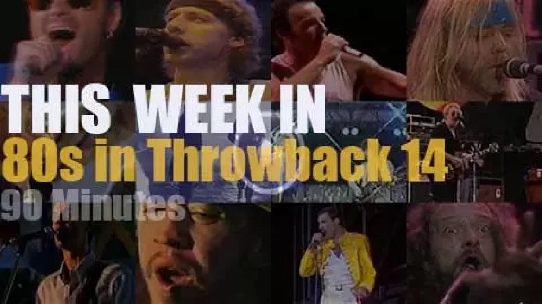 This week In '80s Throwback' 14