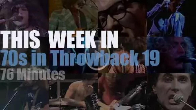 This week In '70s Throwback' 19