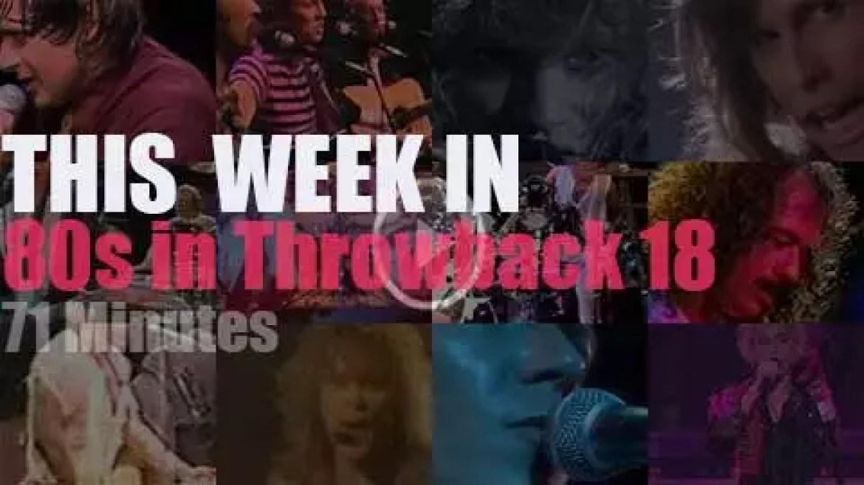 This week In '80s Throwback' 18