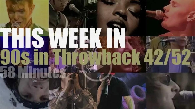 This week In  '90s Throwback' 42/52