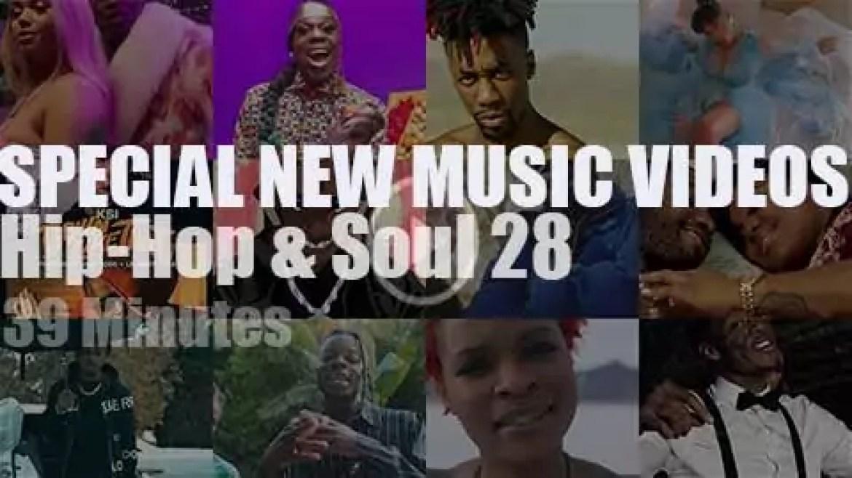 Hip-Hop & Soul  New Music Videos 28