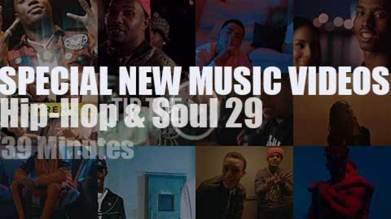 Hip-Hop & Soul  New Music Videos 29