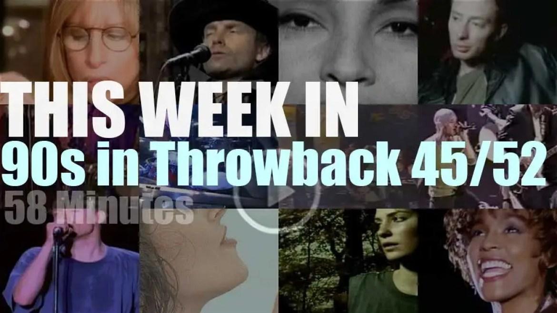 This week In  '90s Throwback' 45/52